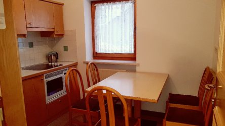 2-room-apartment C - 4 persons